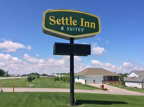 Settle Inn and Suites Harlan Cover Picture