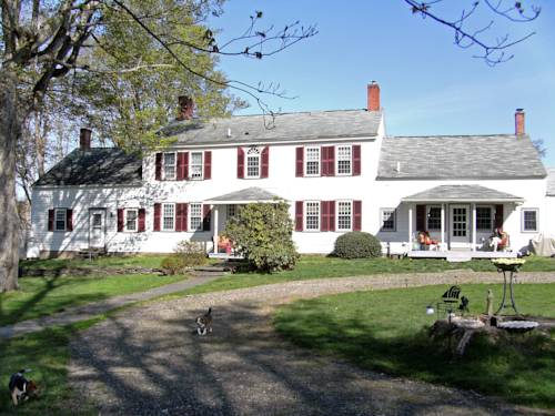 The 1810 Juliand House Bed & Breakfast Cover Picture