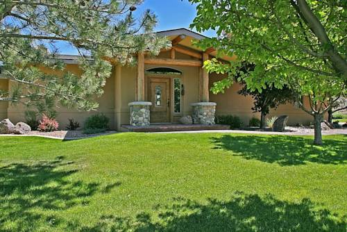 Thousand Springs Winery Bed and Breakfast Cover Picture