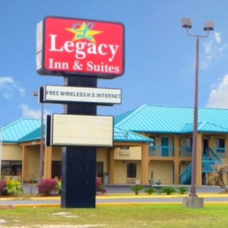 Legacy Inn & Suites Cover Picture