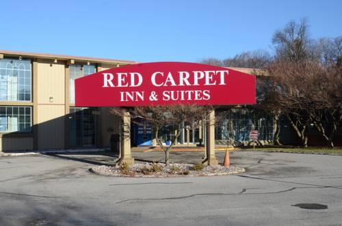 Red Carpet Inn & Suites Ebensburg Cover Picture