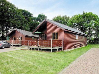 Fairways Lodge Cover Picture