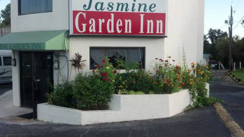 Jasmine Garden Inn - Lake City Cover Picture