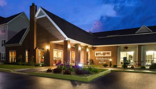 Residence Inn Appleton Cover Picture