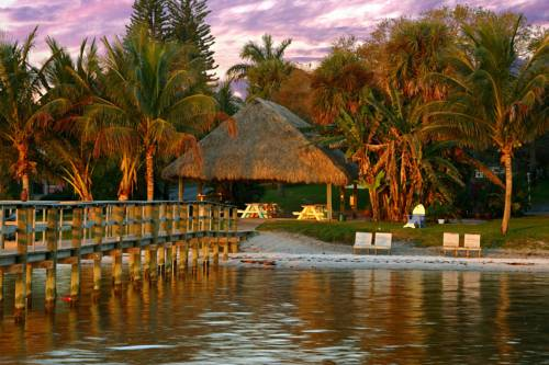 River Palm Cottages & Fish Camp Cover Picture