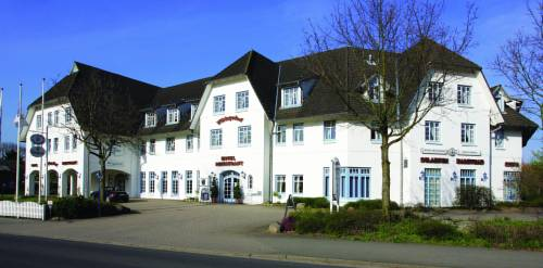 Hotel Wikingerhof Cover Picture