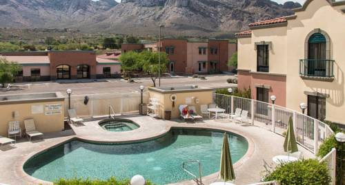 Fairfield Inn & Suites Tucson North/Oro Valley Cover Picture