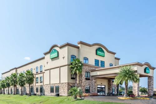 Wingate by Wyndham Lake Charles Casino Area Cover Picture