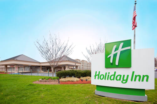 Holiday Inn East Windsor Cover Picture
