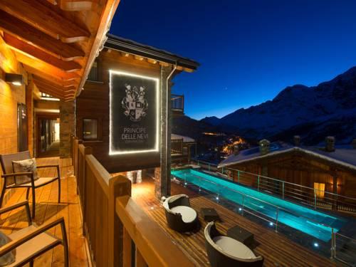Hotel Principe delle Nevi Cover Picture