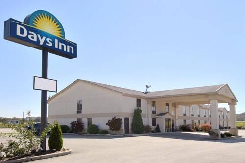 Grayson Inn - Formally Days Inn - Grayson Cover Picture