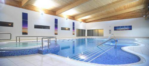 Manor West Hotel & Leisure Club Cover Picture