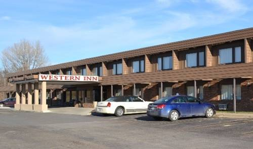 Western Inn Cover Picture