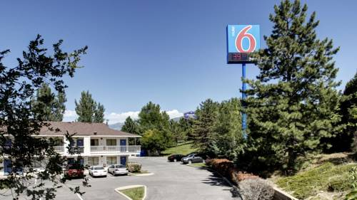Motel 6 Salt Lake City North - Woods Cross Cover Picture