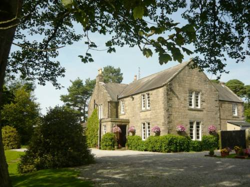 Blackaddie House Hotel Cover Picture