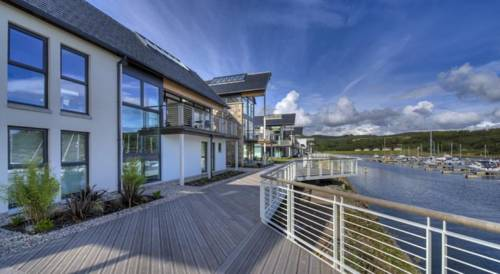 Portavadie Loch Fyne Scotland Cover Picture
