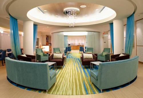 Springhill Suites by Marriott Jackson North/Ridgeland Cover Picture
