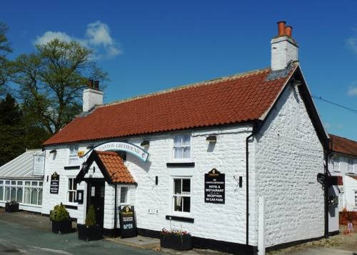 Ganton Greyhound Inn Cover Picture
