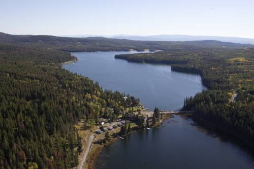 Lac Le Jeune Resort & Nature Centre Cover Picture