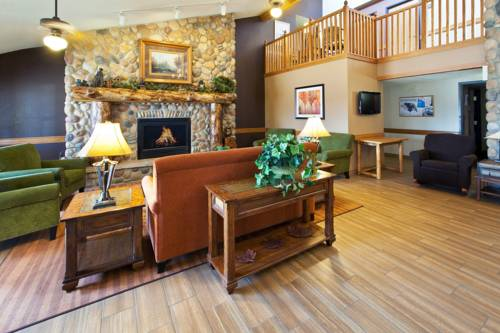 AmericInn Lodge & Suites Cedar Falls Cover Picture