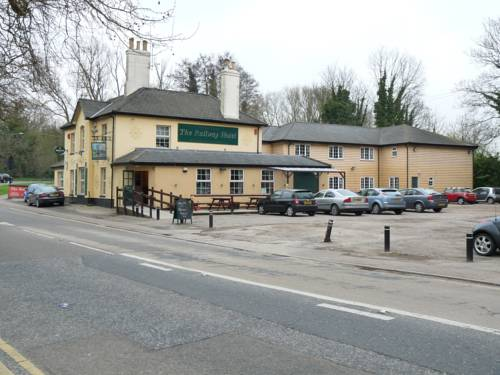 The Railway Hotel Cover Picture