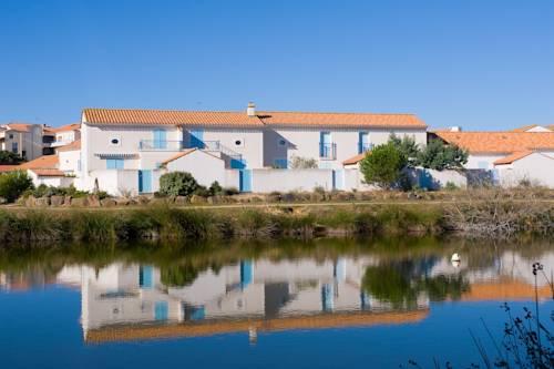 Madame Vacances Les Maisons du Lac Cover Picture
