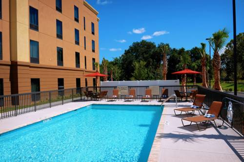 Hampton Inn Crystal River Cover Picture