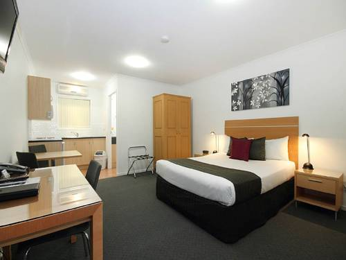 Browns Plains Motor Inn Cover Picture