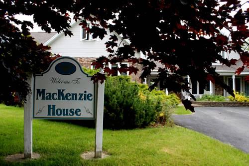 MacKenzie House Tourist Home B&B Cover Picture