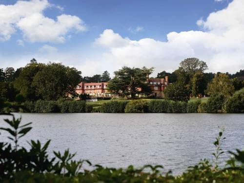 Champneys Forest Mere Cover Picture