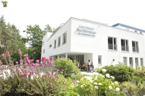 Gästehaus Bad Bevensen der Fürst Donnersmarck-Stiftung Cover Picture