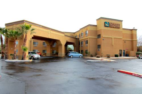 Quality Inn & Suites Surprise Cover Picture
