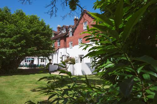 Moorhill House Hotel Cover Picture