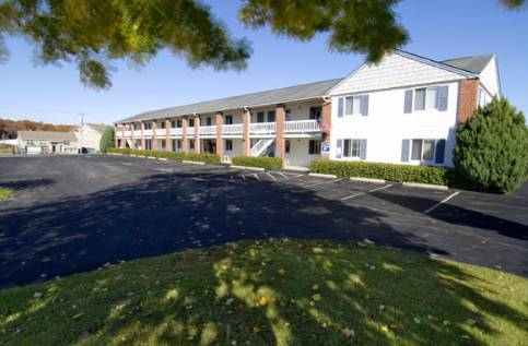 Americas Best Value Inn Biddeford Cover Picture