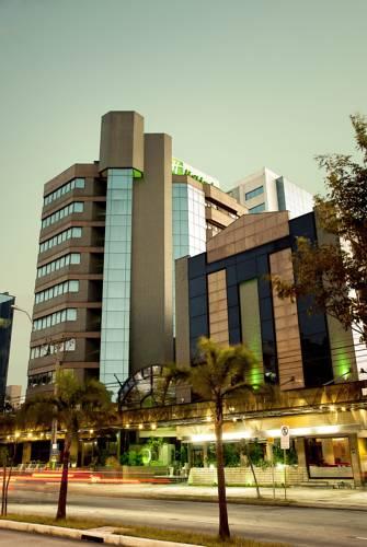 Holiday Inn Porto Alegre Cover Picture