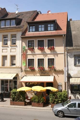 Eiscafe-Pizzeria-Hotel Rialto Cover Picture