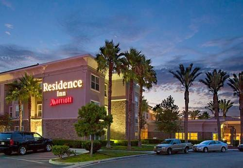 Residence Inn by Marriott Corona Riverside Cover Picture