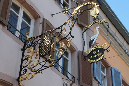 Restaurant Hotel Zum Storchen Cover Picture
