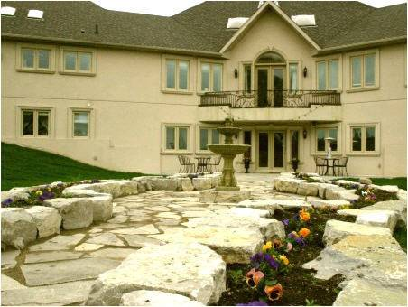 20 Bells Lake Bed & Breakfast Cover Picture