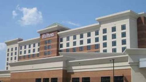 Hilton Richmond Hotel & Spa/Short Pump Town Center Cover Picture