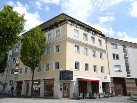 Hotel zur Mühle Cover Picture