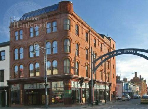 Hillcarter Hotel Cover Picture