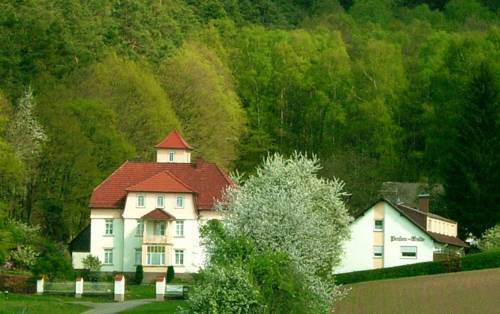 Pension am Walde Cover Picture