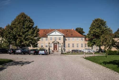 Skjoldenæsholm Hotel Cover Picture