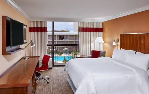 Four Points by Sheraton Little Rock Midtown Cover Picture