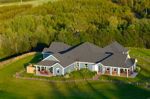 The Gables of PEI Cover Picture