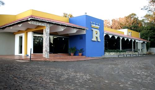 Royal Iguassu Hotel Cover Picture