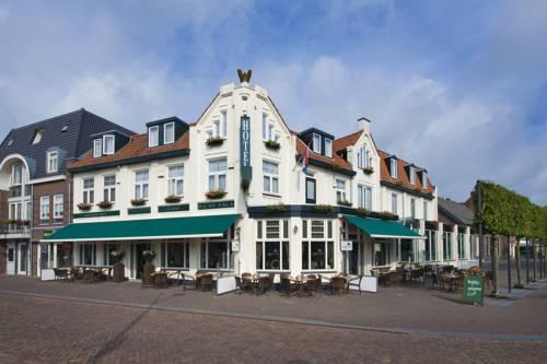 Hotel de Valk Cover Picture