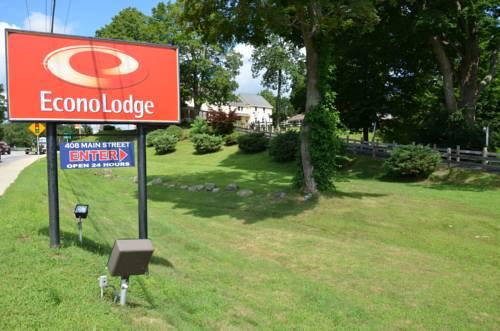 Econo Lodge Sturbridge Cover Picture