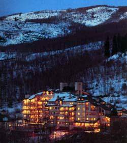 The Centennial At Beaver Creek Cover Picture